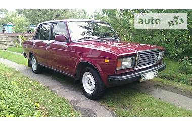ВАЗ 2107  1999