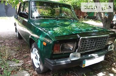 ВАЗ 2107  2004