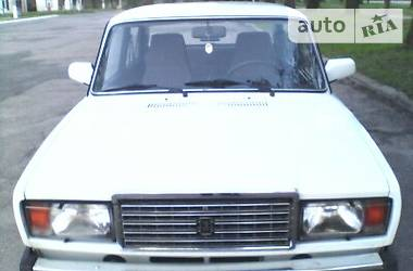 ВАЗ 2107 2107i 1.6 2004