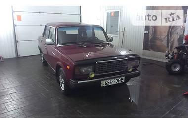 ВАЗ 2107 2107 1.5 2002