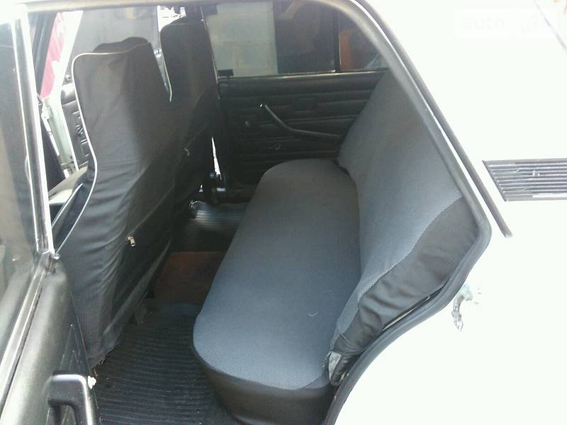 Lada (ВАЗ) 2107 2006 года