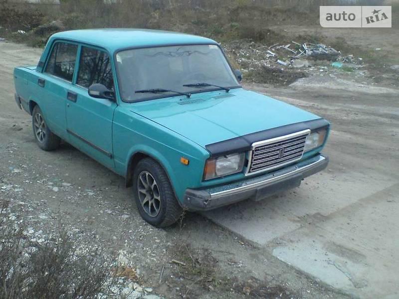 Lada (ВАЗ) 2107 2004 року