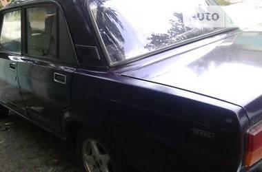 ВАЗ 2107 2107 1.5 1997