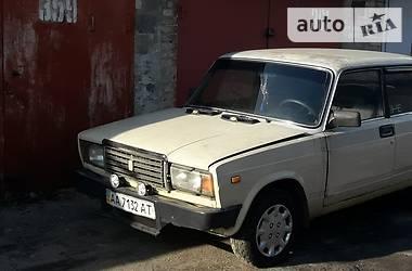 ВАЗ 2107 2107 1.5 1995