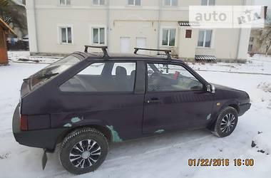 ВАЗ 2108  1998