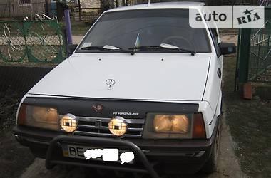 ВАЗ 2108 1992