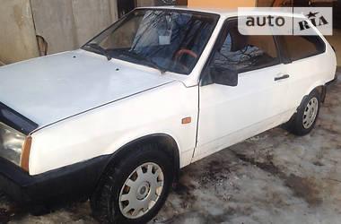 ВАЗ 2108 1.1 1994