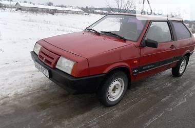 ВАЗ 2108 21083 1.5 1994