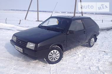 ВАЗ 2108 SAMARA 1990