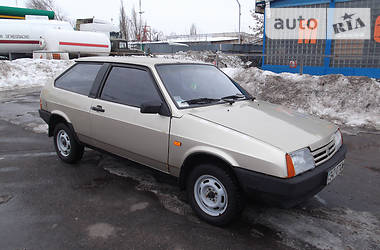 ВАЗ 2108  1996
