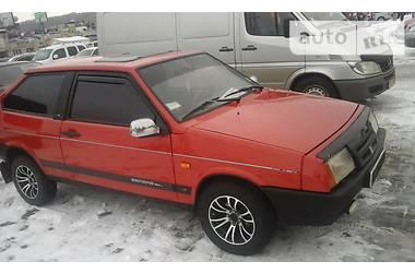ВАЗ 2108  1994