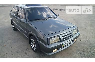 ВАЗ 2108 ЕХPORT 1992