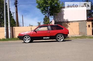 ВАЗ 2108 LS  1992