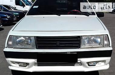 ВАЗ 2108 1.3 1988