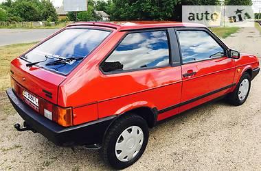 ВАЗ 2108 1.5 1990