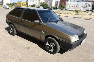 ВАЗ 2108  2001
