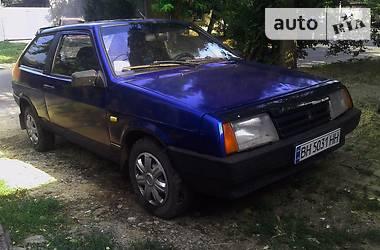 ВАЗ 2108 21081 1.1 1990