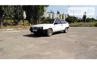 ВАЗ 2108 21083 1.5 1990