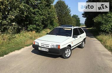 ВАЗ 2108 2108 1.5 HANSEAT 1992