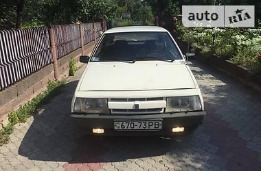 ВАЗ 2108  Export  1990