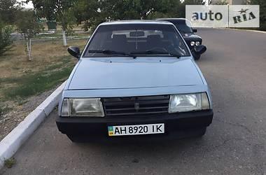 ВАЗ 2108 2108 1.3 1990