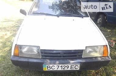 ВАЗ 2108 2108 1.3 1986