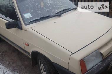 ВАЗ 2108 2108 1.3 1985