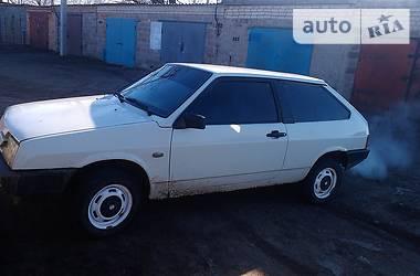 ВАЗ 2108 21083 1.5 1993