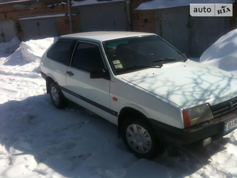 Lada (ВАЗ) 2108 1998 року