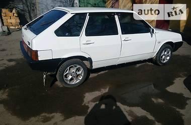 ВАЗ 2109 (Балтика) 1100 1992