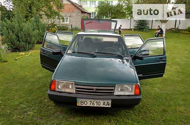 ВАЗ 2109 (Балтика)  2004