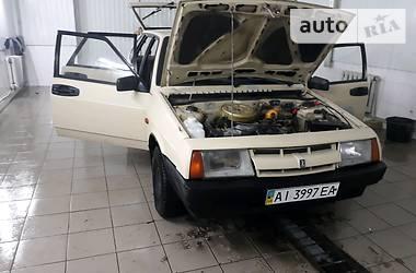 ВАЗ 2109 (Балтика)  1987