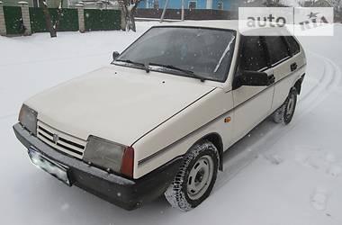 ВАЗ 2109 (Балтика)  1996