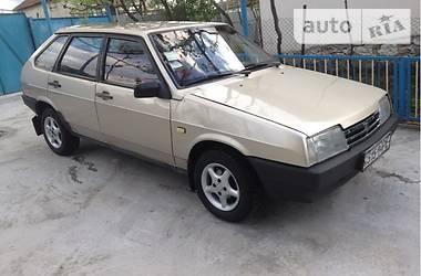 ВАЗ 21093 : 1998