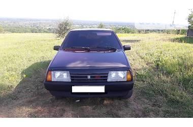 ВАЗ 21093  2011