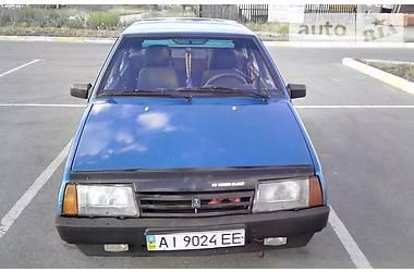 ВАЗ 21093  1999