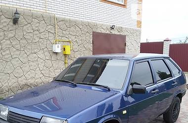 ВАЗ 21093  2008