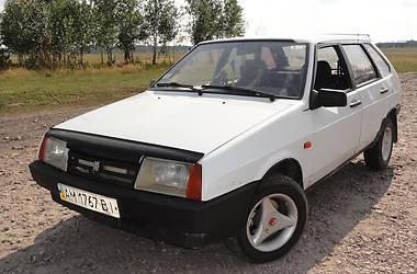 ВАЗ 21093  2000