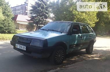 ВАЗ 21093  1990
