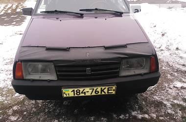 ВАЗ 21093  1998