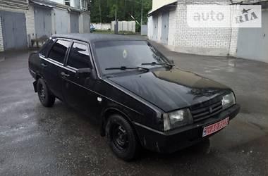 ВАЗ 21099 21099 1.5 1998