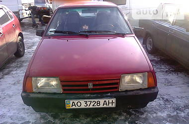 ВАЗ 21099  1994