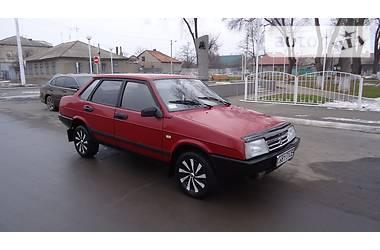 ВАЗ 21099 21099 1.5 1994
