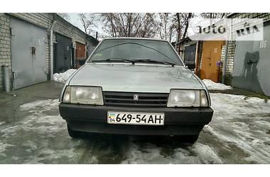 ВАЗ 21099 samara 1992
