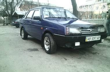 ВАЗ 21099  1999