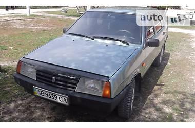 ВАЗ 21099 210994 2007
