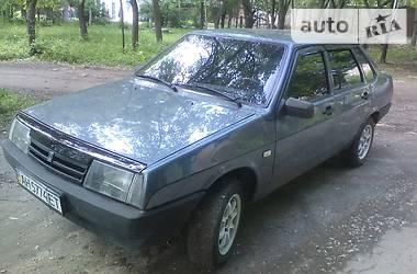ВАЗ 21099  2010