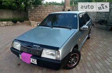 ВАЗ 21099  1998