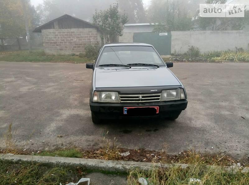 Lada (ВАЗ) 21099 2006 року