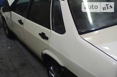 ВАЗ 21099 21099 1.5 1996